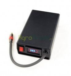 Chaleco completo+Batería Litio para Electrocoup F3010